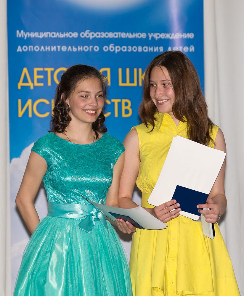 ДШИ №13 Ижевск Выпускной.