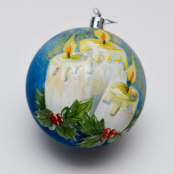 ДШИ №13, Ижевск. Волшебный шарик.