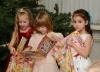 """Новогоднее представление в ШРЭР """"Семицветик"""". ДШИ №13, г. Ижевск."""