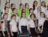 ДШИ №13, Ижевск. Новогодний концерт.