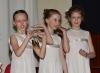 ДШИ №13, г. Ижевск. Отчетный концерт хореографического отделения.