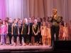 ДШИ №13, г. Ижевск. III Открытый городской фестиваль современного танца «Босиком по проталинкам»