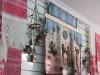 Открытие выставки декоративно-прикладного искусства Завьяловского района.