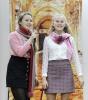ДШИ №13, Ижевск. Посвящение в юные творцы.