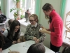 Встреча с выпускниками ДШИ № 13. Ижевск.