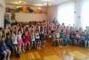 ДШИ №13, Ижевск. Концерт в детском саду.